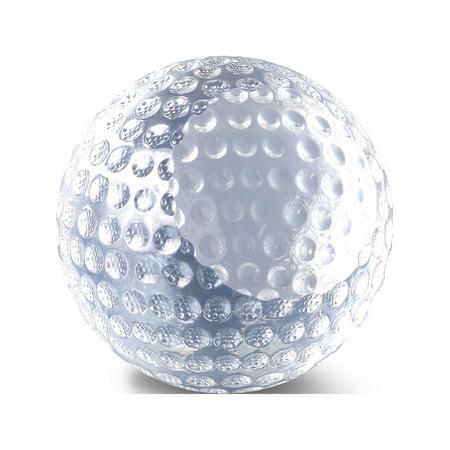 - Glass Golf Ball Award Paperweight (3x3mm)