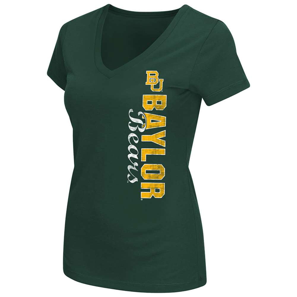 Baylor Bears Women's Compulsory T-Shirt