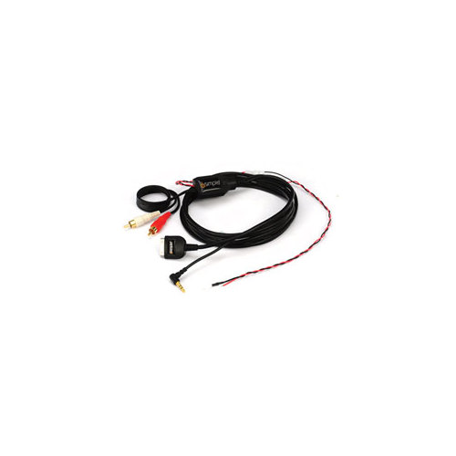 iSimple PolyWire Universal iPod/iPhone/Auxiliary Interface Cable