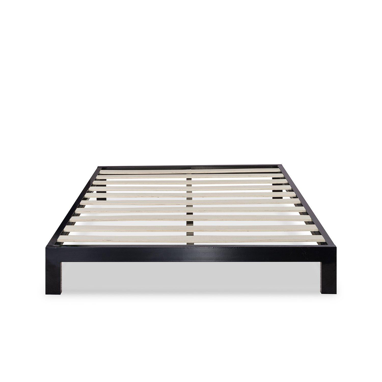 Sleep Master Zinus Modern Studio 10 Inch Platform 2000 Me...