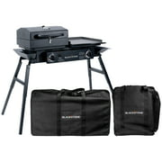 equipment, Blackstone Tailgater Combo Carry Bag Set