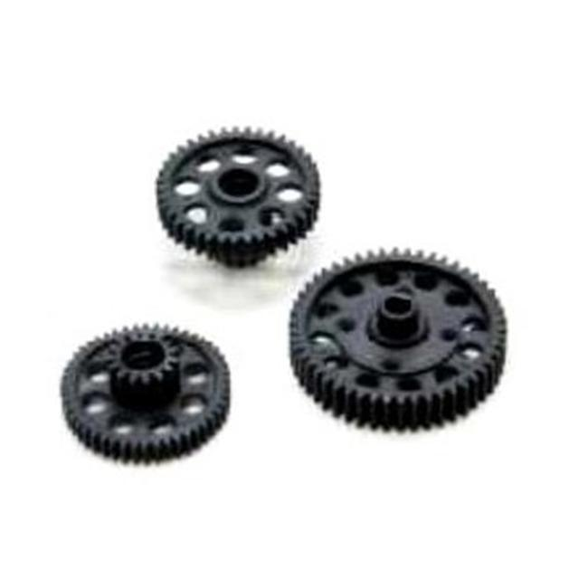 Redcat Racing RCL-P009 Spur Gear 50T And Driven Gears