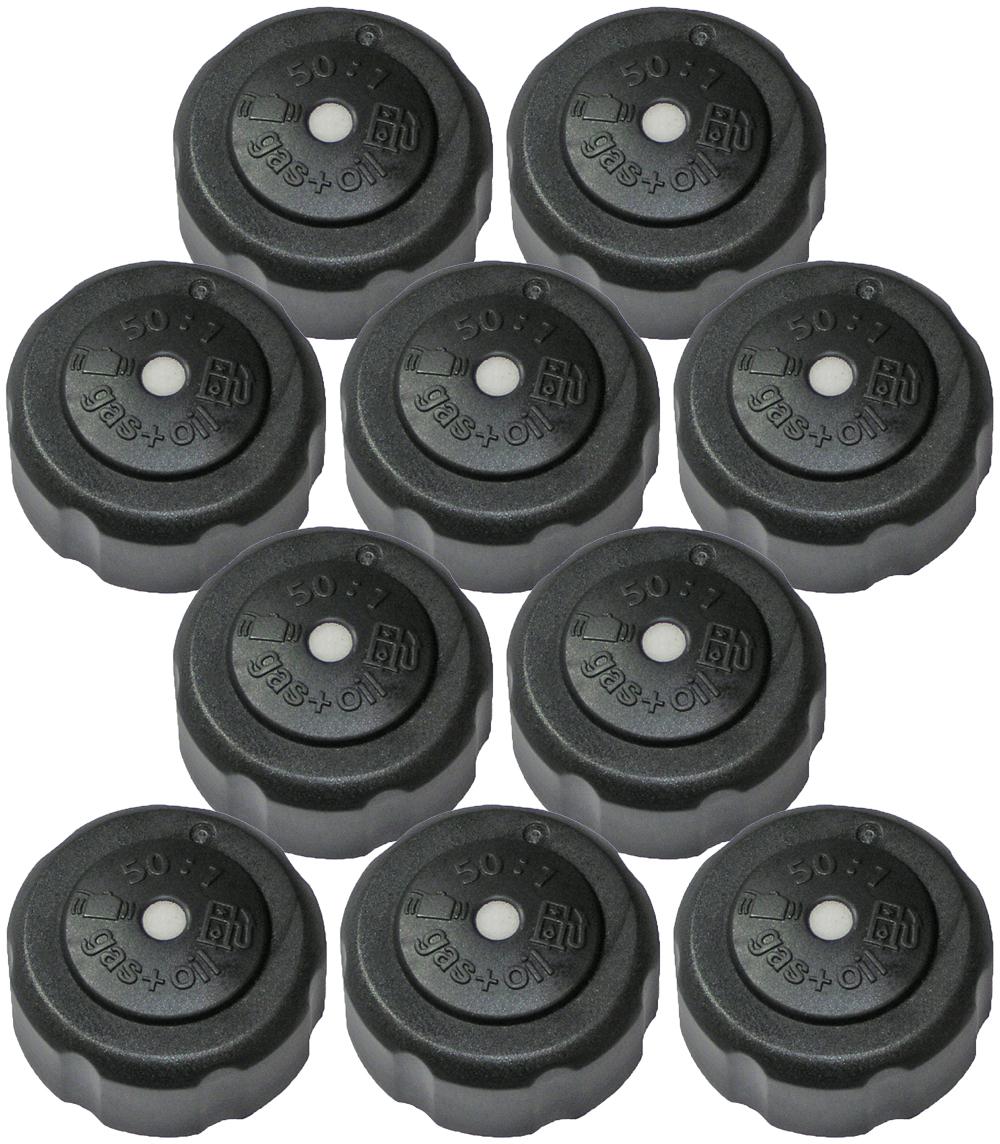Homelite//Ryobi 300758006 Fuel Cap Assembly