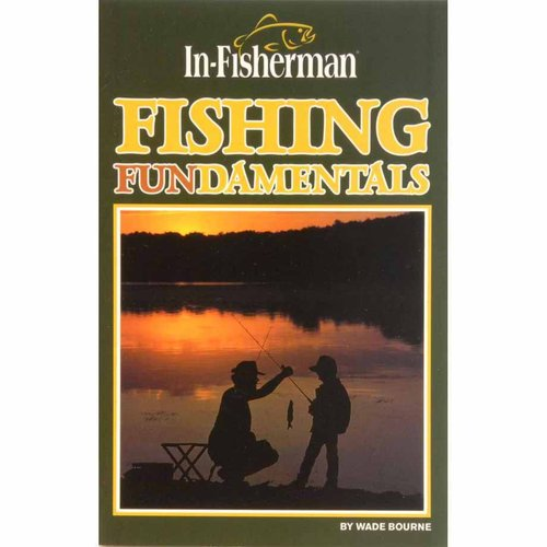 Intermedia Outdoors Fishing Fundamentals 2nd Edition - TWZ4-IB