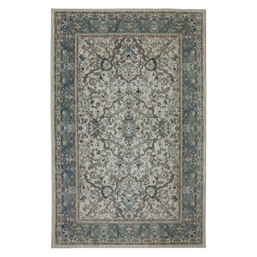 Click here to buy Karastan Euphoria Monaghan Indoor Area Rug by Mohawk Carpet Distribution LP.