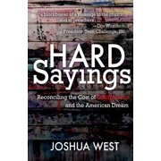 Hard Sayings - eBook