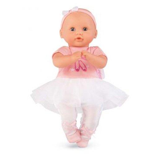 Corolle Mon Premier Bebe Calin Ballerina 11.5 in. Doll by Corolle