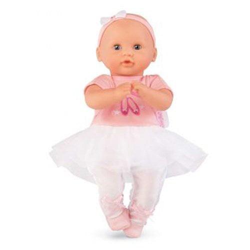 Corolle Mon Premier Bebe Calin Ballerina 11.5 in. Doll