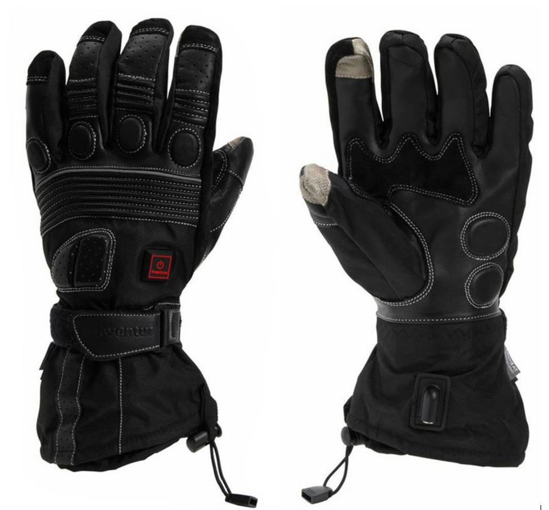 Venture 12V Heated Grand Touring Gloves