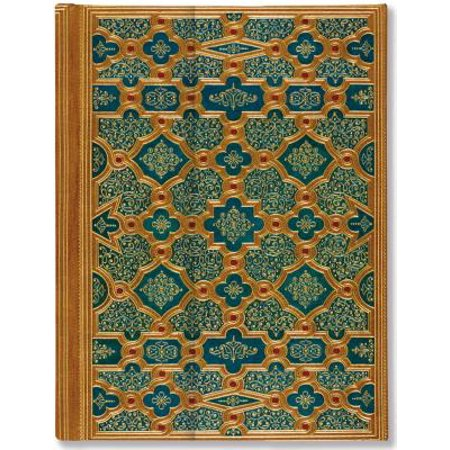 Gilded Mosaic Journal (Diary,