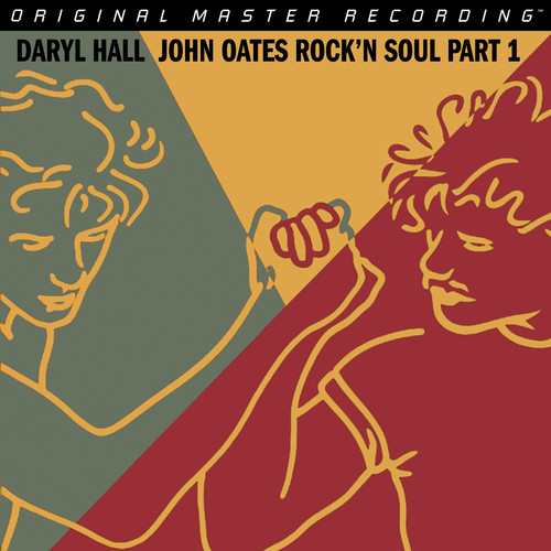 Hall & Oates - Rock N Roll Part 1 [Vinyl]