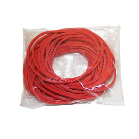 Cando Hand Exerciser - Additional Latex Bands - Red - Light