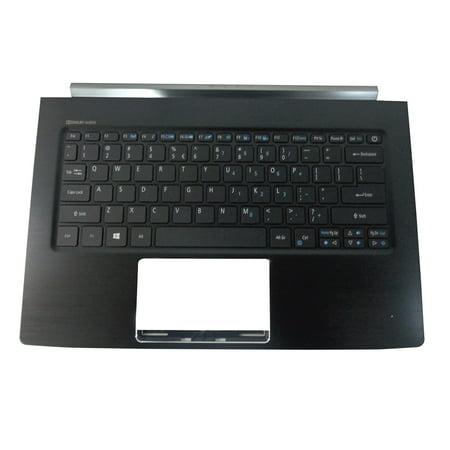 Acer Swift 5 SF514-51 Black Palmrest & Keyboard 6B.GLCN2.001 - Walmart.com