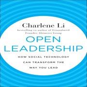 Open Leadership - Audiobook