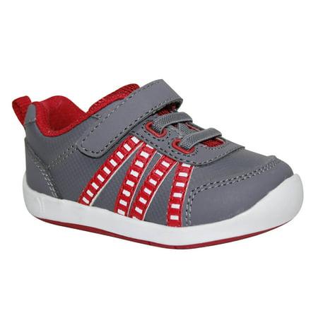 Primigi Toddler Boys Shoes - Baby Boys' Basic Casual Shoe