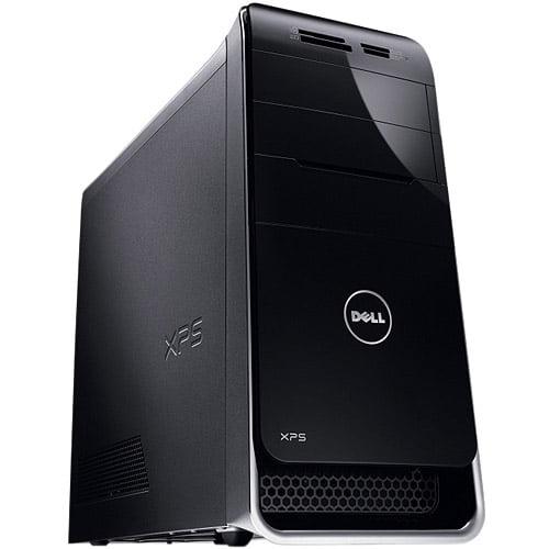 Dell xps 8300 windows 8