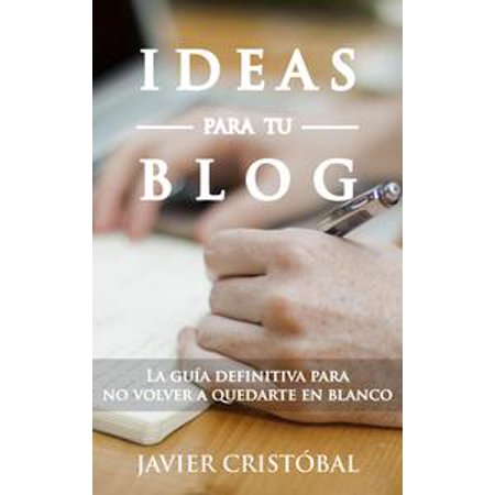 Ideas para tu blog - eBook (Ideas Para Disfraz Halloween Original)