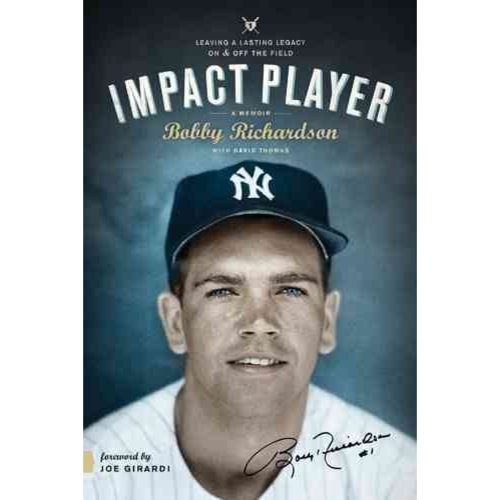 Impact Player: Leaving a Lasting Legacy On & Off the Field