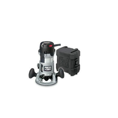 PORTER CABLE 892 2 1/4-HP Fixed Base Router Kit