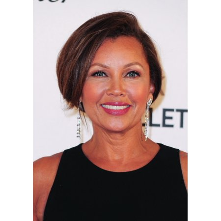 Vanessa Williams At Arrivals For New York City Ballet Fall Gala 2015 David H Koch Theater At Lincoln Center New York Ny September 30 2015 Photo By Gregorio T BinuyaEverett Collection Photo Print (Vanessa Williams Halloween)