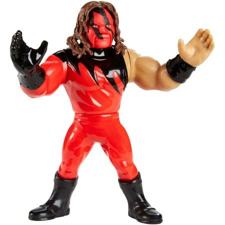 WWE Kane Retro Action Figure (Kane Wwe)