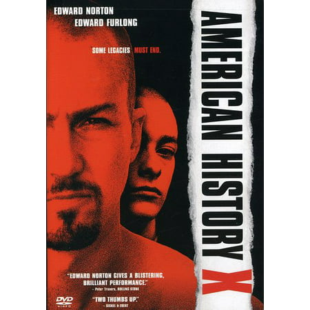 American Quilting History (American History X (DVD) )