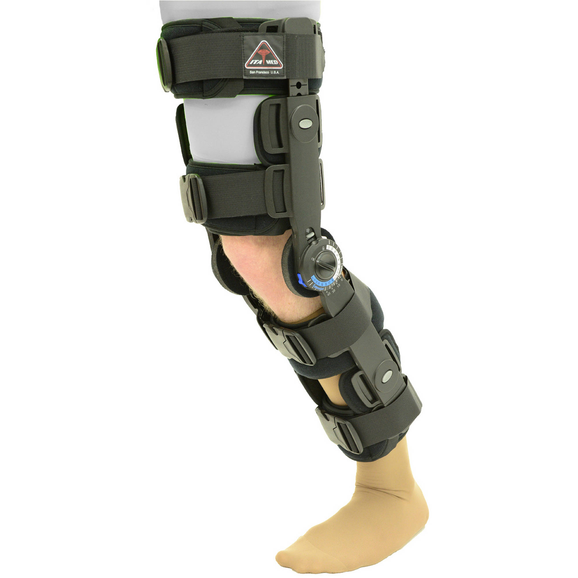 6d7cb453fe42 ACE Knee Brace with Dual Side Stabilizers