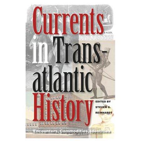 Current History - Currents in Transatlantic History - eBook