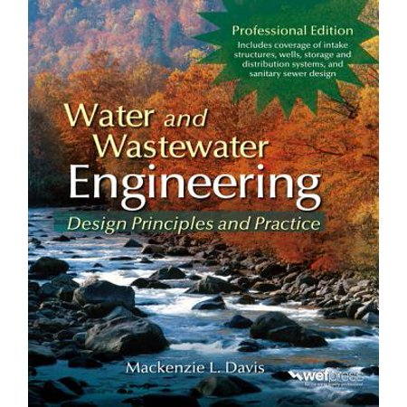 Water and Wastewater Engineering - eBook