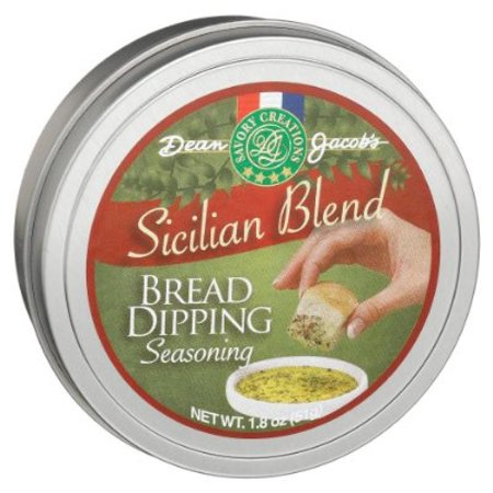 Sicilian Blend Bread Dipping (Dipping Seasoning)