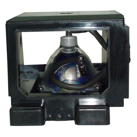 Lutema Platinum for Samsung HLR5067WX/XAP TV Lamp with Housing (Original Philips Bulb Inside) - image 3 de 5