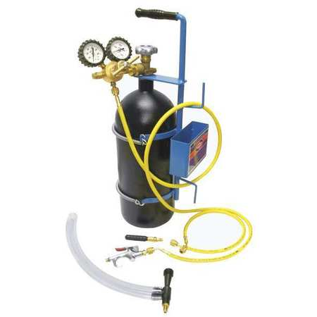 UNIWELD 40040U Sludge Maintenance Kit