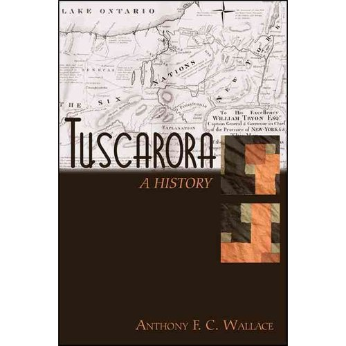 Tuscarora: A History