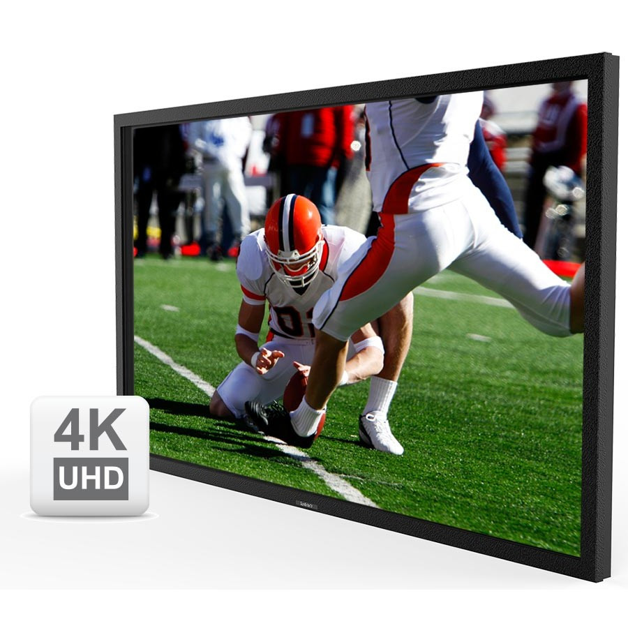 SunBrite SB-8418UHD 84 inch 2160p all-weather outdoor LED-LCD TV