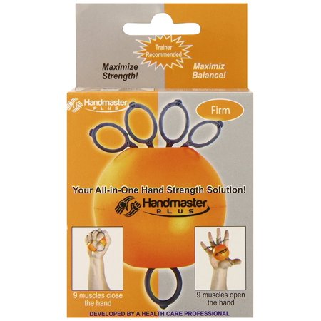 ce9b39235e01b Physical Therapy Hand Exerciser, Firm, The hand grip strengthener ...