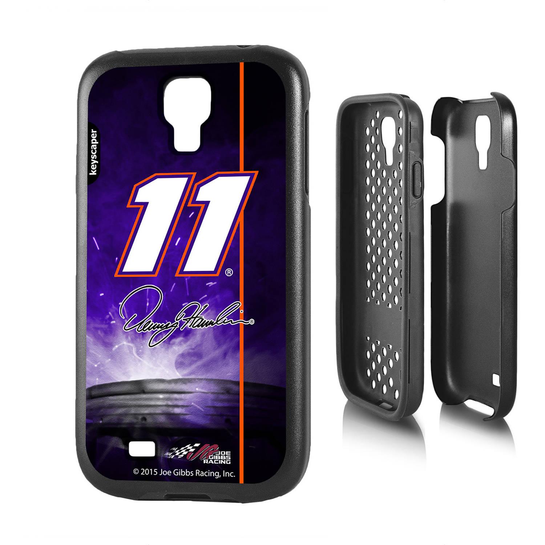 Denny Hamlin #11 Galaxy S4 Rugged Case