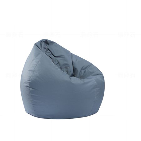 Tremendous Waterproof Stuffed Animal Storage Toy Bean Bag Solid Color Oxford Chair Cover Large Beanbag Filling Is Not Included Pdpeps Interior Chair Design Pdpepsorg