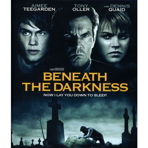 Beneath The Darkness (Blu-ray) (Widescreen)