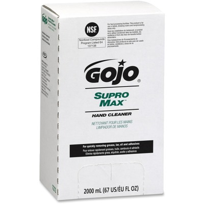 Gojo Supro Max Lotion Hand Cleaner GOJ727204