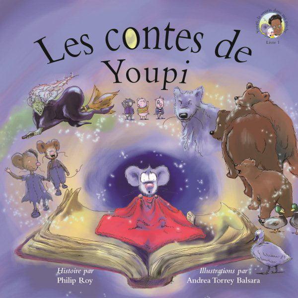 Les Contes de Youpi