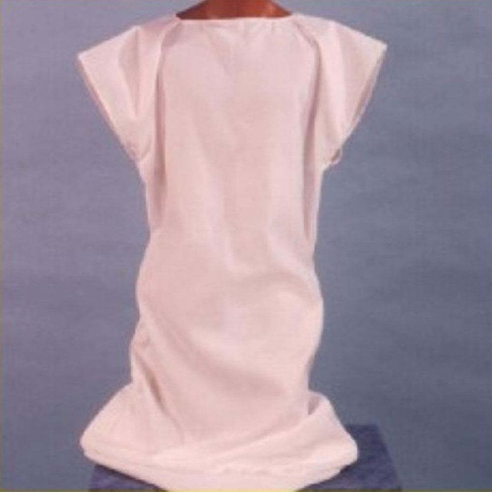 Gown -Short Sleeved Costume