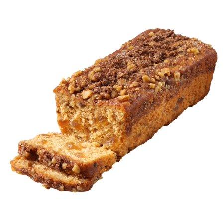 Apple Streusel Coffee Cake 16 oz. Coffee Flavor Cake