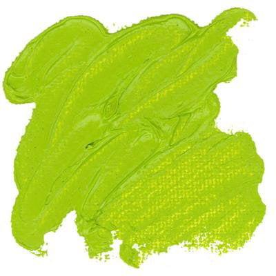 Daler-Rowney - Georgian Oil Color - 225ml Tube - Yellow Green