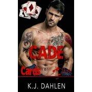 Cade - eBook
