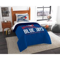 "MLB Toronto Blue Jays ""Grand Slam"" Bedding Comforter Set"