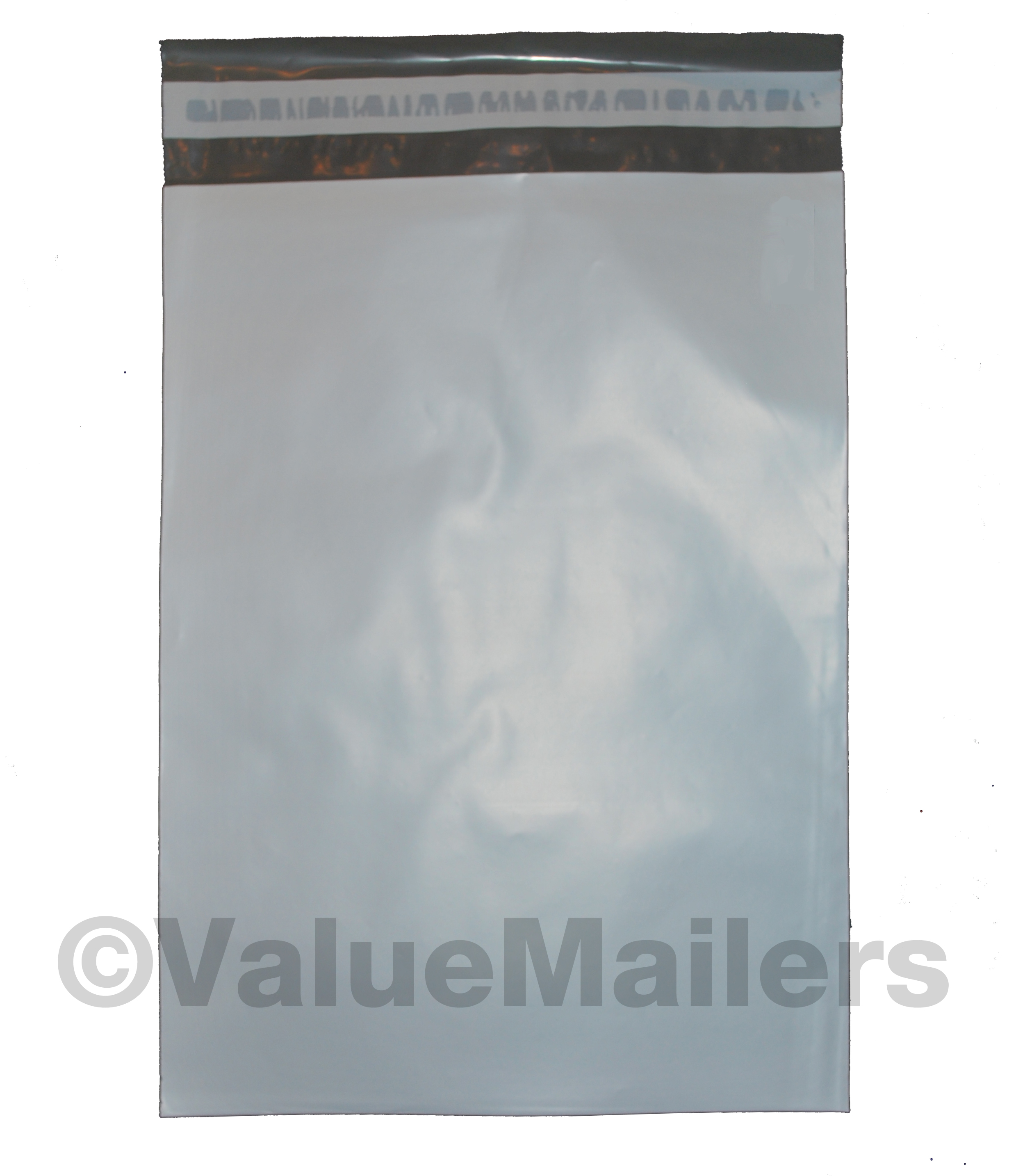 """100 10"""" x 13"""" ValueMailers Poly Mailing Self Seal Shipping Envelope Bag by"""