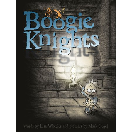 Halloween Boogie Song (Boogie Knights)