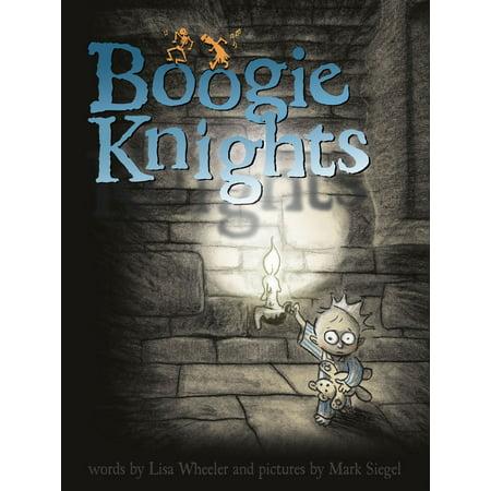 Boogie Knights](Halloween Boogie Man Song)