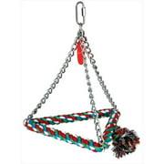Caitec 265 Medium 8 in. Cotton Triangle Swing