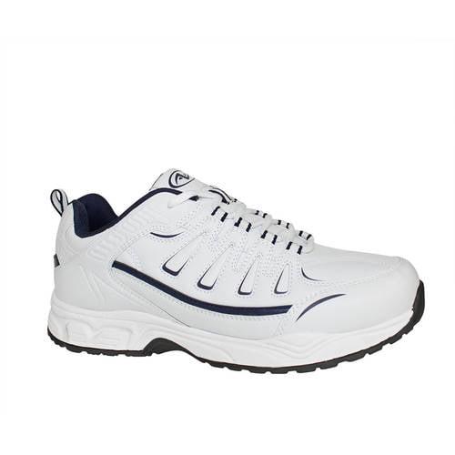 4E Wide Width Athletic Shoe - Walmart